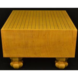碁盤 新かや60号 松印 miwagobanten