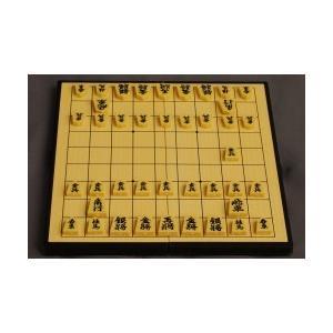 マグネット付将棋セット 小|miwagobanten
