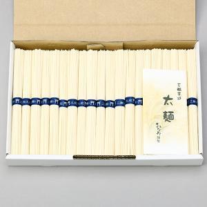 太麺 50gX36束 家庭用ダンボール(商品記号:FI-2)|miwaminami-store