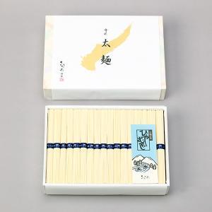 太麺 50gX52束 化粧箱入(商品記号:FI-50)|miwaminami-store