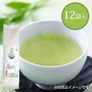 お茶 煎茶 12袋入 ティーバッグ miwasoumenikeri