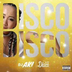 ディスコ DJ Aki 70年代 80年代 ダンス クラシックス【洋楽CD・MixCD】Best Of Disco / DJ Aki[M便 2/12]|mixcd24