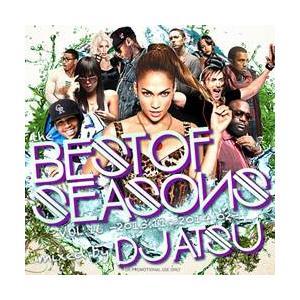 ブリトニースピアーズ・ピットブル・洋楽・R&B【MixCD】The Best Of Seasons Vol.16 -2013.11-2014.02- / DJ Atsu[M便 2/12]|mixcd24
