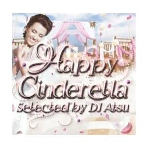 【MixCD】Happy Cinderella -Blue & White- / DJ Atsu [M便 2/12]【MixCD24】|mixcd24