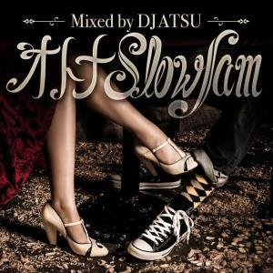 スロージャム・R&B【洋楽 MixCD】オトナSlowjam / DJ Atsu[M便 1/12]|mixcd24