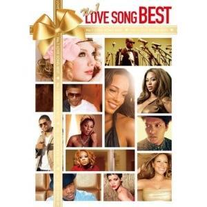 【洋楽DVD・MixDVD】No.1 Love Song Best / V.A[M便 6/12] mixcd24