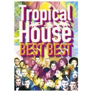 ハウス・トロピカル・ベスト【洋楽DVD・MixDVD】Tropical House Best Best / V.A[M便 6/12]|mixcd24