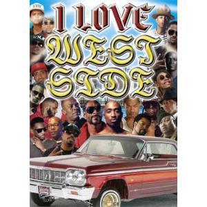 【洋楽DVD・MixDVD】I Love West Side / V.A[M便 6/12]|mixcd24