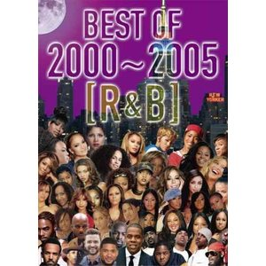 【洋楽DVD・MixDVD】Best Of 2000〜2005(R&B) / V.A[M便 6/12]|mixcd24