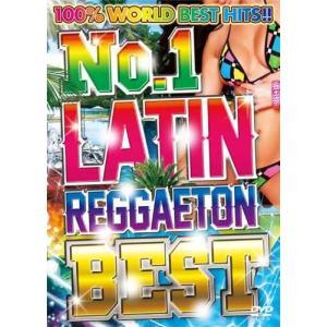 【洋楽DVD・MixDVD】No.1 Latin Reggaeton Best / V.A[M便 6/12] mixcd24