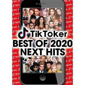ティックトック tiktok 2020 アランウォーカー エドシーラン【洋楽DVD・MixDVD】Tik Tocker Best Of 2020 Next Hits / V.A[M便 6/12]|mixcd24