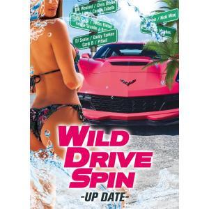 フルムービー集 爽快感抜群 ドライブ BGM ザ・ウィークエンド カルヴィンハリス 洋楽DVD MixDVD Wild Drive Spin -Up Date- / V.A[M便 6/12]|mixcd24