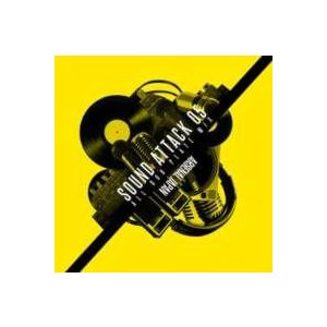 【MixCD】【洋楽】レゲエ・ダブプレートSound Attack!! #5 / Arsenal J...