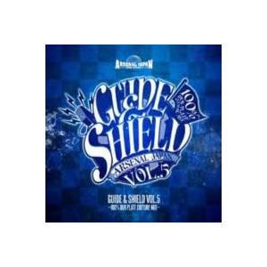 【MixCD】【洋楽】レゲエ・ミディアムGuide & Shield Vol.5 / Arsenal...
