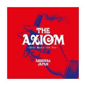 【MixCD】【洋楽】Arsenal JapanのDub Plate!!The Axiom / Ar...