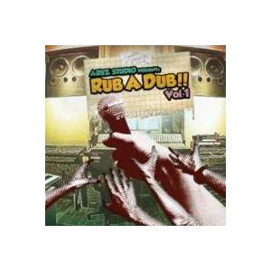 【MixCD】【洋楽】レゲエRub A Dub !! Vol.1 / Aruz Studio[M便 ...