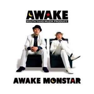 ジャパレゲ【MixCD】Awake / Awake Monstar[M便 2/12]