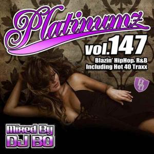 新譜 R&B ヒップホップ 2020年10月 発売 ジョンレジェンド ドレイク 洋楽CD MixCD Platinumz Vol.147 / DJ Bo[M便 1/12]|mixcd24