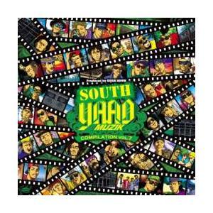 【MixCD】【洋楽】ストリート発の強力コンピレーション!South Yaad Muzik Compilation Vol.7 / Burn Down[M便 2/12] mixcd24