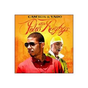 【MixCD】【洋楽】Polos & Rugbys / Cam'ron & Vado[M便 1/12]|mixcd24
