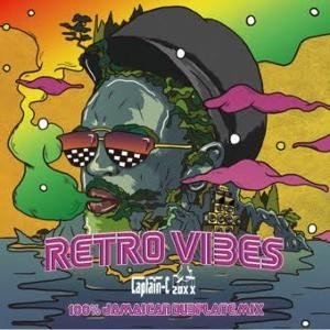 【MixCD】Retro Vibes 100% Jamaican Dubplate Mix / Captain-C 20XX[M便 2/12]|mixcd24