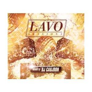 【MixCD】【洋楽】寒い季節を再びHotな空間に激変させるParty Mix!!!LAVO Session 3 / DJ Caujoon[M便 2/12]|mixcd24