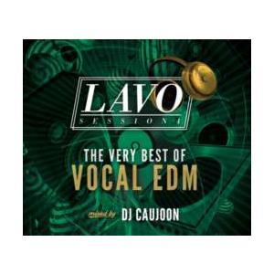 アヴィーチー・洋楽・EDM【MixCD】LAVO Session 4 -The Very Best Of Vocal EDM- / DJ Caujoon[M便 2/12]|mixcd24