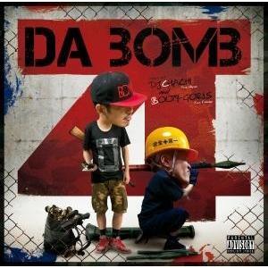 【洋楽CD・MixCD】Da Bomb Vol.4 / DJ Chachi & DJ Lbc-G[M便 2/12] mixcd24
