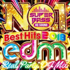 【洋楽CD・MixCD】No.1 Super Bass -2018 EDM- / DJ 2Click[M便 2/12] mixcd24