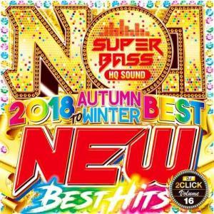 【洋楽CD・MixCD】No.1 Super Bass 2018 New / DJ 2Click[M便 2/12]|mixcd24