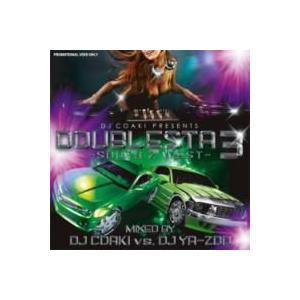 【MixCD】【洋楽】サウス・ウェッサイ・R&BDoublesta 3 -South 2 West- DJ Coaki vs. DJ Ya-Zoo / DJ Coaki <COICD-27>[M便 2/12] mixcd24
