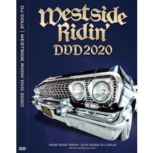 DJカズ 2020 ウエストコースト ヒップホップ MV 洋楽DVD MixDVD Westside Ridin' DVD 2020 / DJ Couz[M便 6/12]|mixcd24