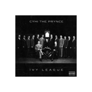 【MixCD】【洋楽】ヒップホップ・サイハイ・ダ・プリンスIvy League Club / CyHi The Prynce[M便 1/12]|mixcd24