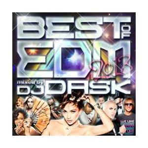 【MixCD】【洋楽】クラブミュージックファン必須アイテムです。The Best Of EDM 2013 / DJ Dask[M便 2/12] mixcd24