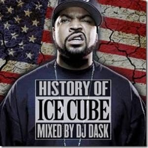 【洋楽 MixCD・MIX CD】History Of Ice Cube / DJ Dask[M便 2/12]|mixcd24