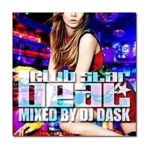 パーティー・洋楽・リタオラ【MixCD】【DVD】Club Star Beat Vol.10 / DJ Dask[M便 2/12]|mixcd24