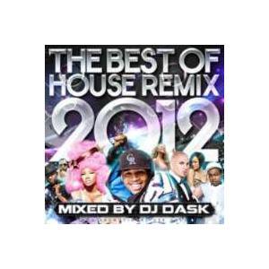 【MixCD】【洋楽】オールジャンル・ハウス・パーティーThe Best Of House Remix / DJ Dask[M便 2/12] mixcd24