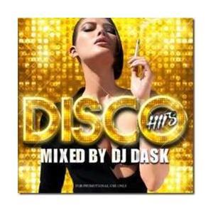 【MixCD】Disco Hits / DJ Dask[M便 1/12]【MixCD24】 mixcd24