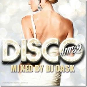80年代ディスコ【洋楽 MixCD】Disco Hits 2 / DJ Dask[M便 2/12] mixcd24