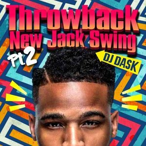 【洋楽CD・MixCD】Throwback New Jack Swing Pt.2 / DJ Dask [M便 2/12]|mixcd24