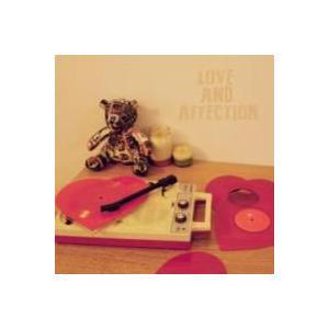 【MixCD】【洋楽】Love And Affection / DJ 大自然[M便 1/12]|mixcd24