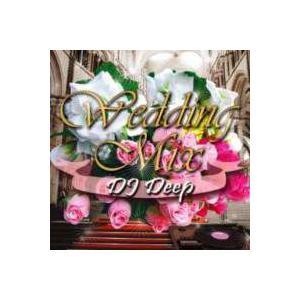【MixCD】【洋楽】J-Pop・R&B・ウェディングWedding Mix / DJ Deep[M便 2/12]|mixcd24