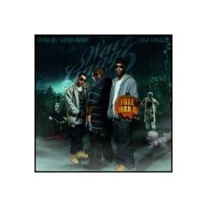 【MixCD】【洋楽】Wave Gang #6 / DJ Delz[M便 1/12]|mixcd24