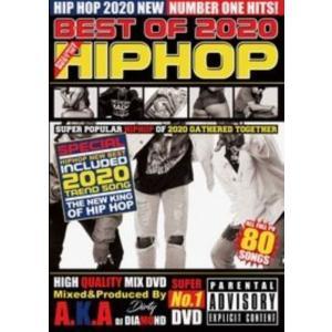 ヒップホップ MV 2020 フレンチモンタナ トリーレーンズ 洋楽DVD MixDVD Best Of 2020 HIPHOP / DJ Diamond[M便 6/12]|mixcd24