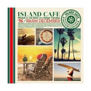 洋楽・クリスマス【MixCD】Island Cafe -Surf Trip in Warm December- / DJ KGO a.k.a. Keigo Tanaka[M便 1/12]|mixcd24