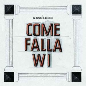 【CD・MixCD】Come Falla Wi / DJ Kohaku & Suu Sun[M便 1/12]|mixcd24