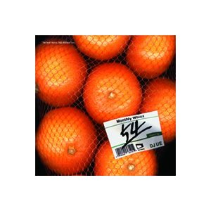 ヒップホップ・R&B【洋楽 MixCD・MIX CD】Whizz #54 / DJ Ue[M便 2/12]|mixcd24