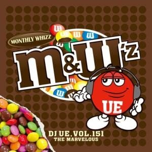 ヒップホップ・フェッティ・ワップ【洋楽 MixCD】Whizz Vol.151 / DJ Ue[M便 2/12] mixcd24