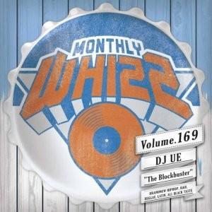 【洋楽CD・MixCD】Whizz Vol.169 / DJ Ue[M便 2/12]|mixcd24