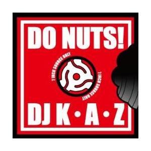 洋楽・美メロ・ドライブ【MixCD】Do-Nuts / DJ K・A・Z[M便 1/12]【MixCD24】 mixcd24